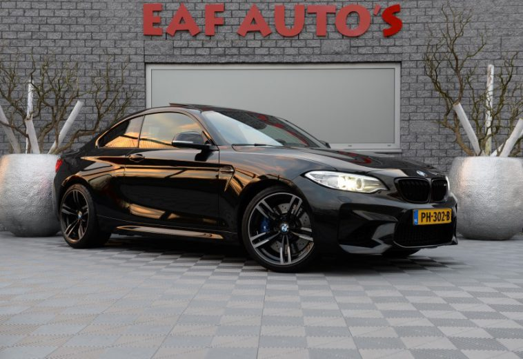 BMW M2 Coupe DCT
