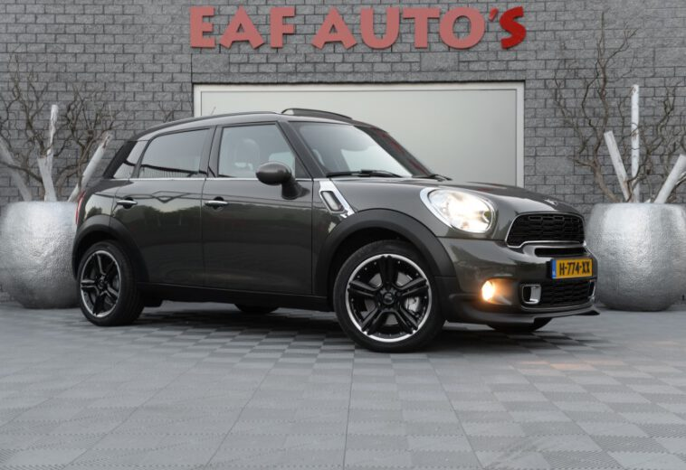 MINI Countryman S.