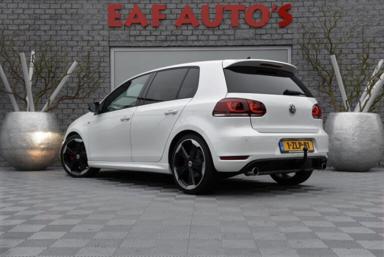 Volkswagen Golf 2.0 GTI Edition 35