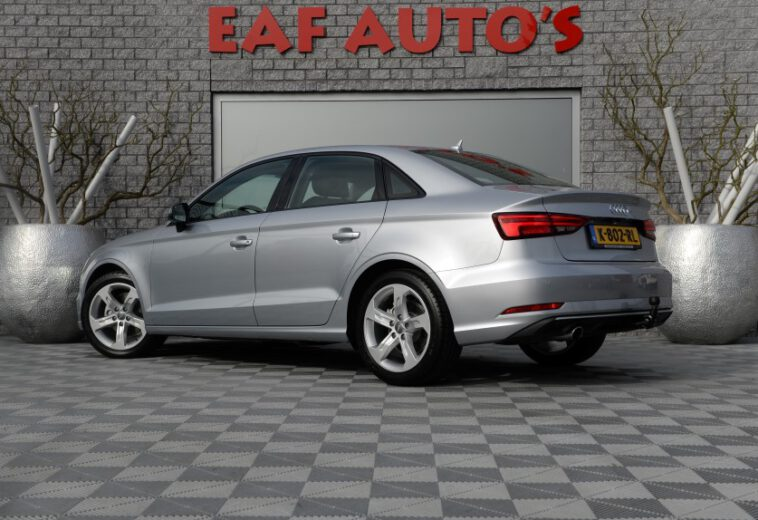 Audi A3 Limousine 1.0 TFSI Design Pro Line Plus Automaat
