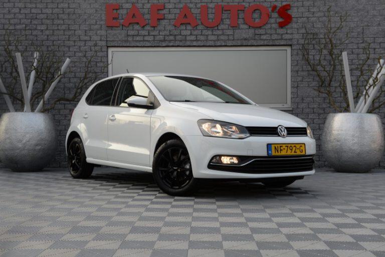 Volkswagen Polo 1.2 TSI 5 Deurs